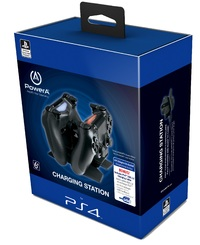 PS4 Licensed Dualshock Charging Station for PS4