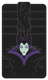 Loungefly: Sleeping Beauty Maleficent - ID Wallet