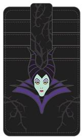Loungefly: Sleeping Beauty Maleficent - ID Wallet