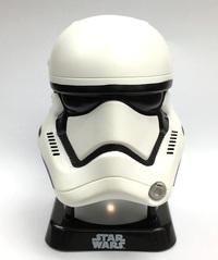 Star Wars: SP7 Stormtrooper Helmet Mini Bluetooth Speaker