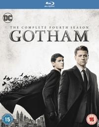Gotham: Season 4 on Blu-ray