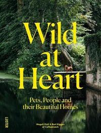 Wild at Heart by Magali Elali