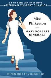 Miss Pinkerton by Mary Roberts Rinehart