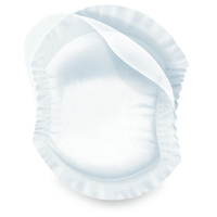 Chicco: Antibacterial Breast Pads (30 Pack) image