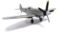 Airfix 1:48 Supermarine Spitfire FR Mk.XIV Scale Model Kit