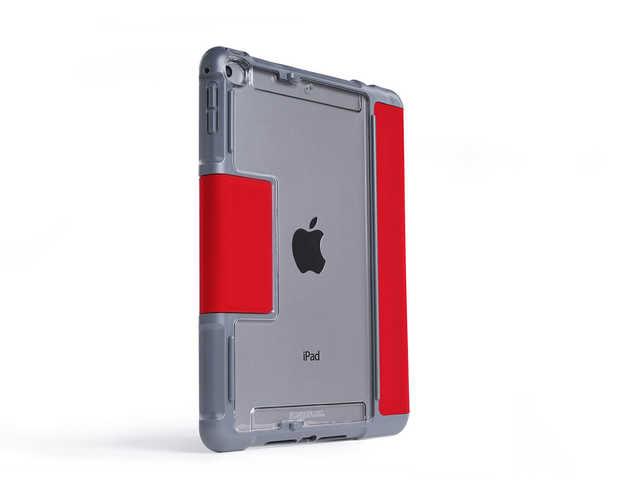 STM: Dux Plus Duo iPad Mini 5th gen/Mini 4 AP - Red