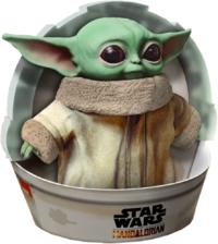Star Wars: The Mandalorian - The Child Plush