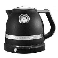 KitchenAid: ProLine Electric Kettle - Cast Iron Black (1.5L) image