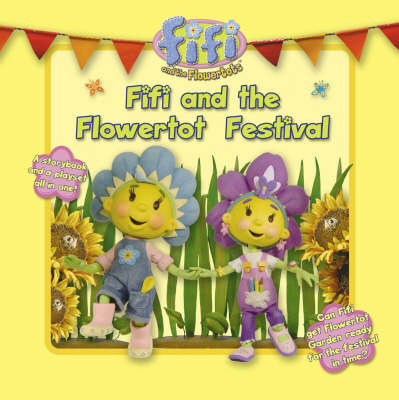 Fifi and the Flowertot Festival image