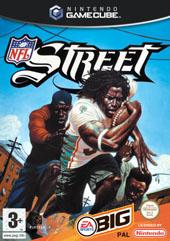 NFL Street for GameCube