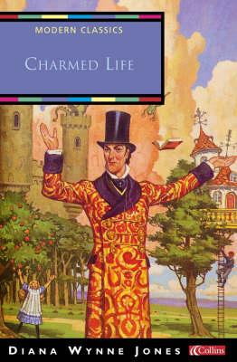 Charmed Life: The Chrestomanci (Guardian Award Winner) by Diana Wynne Jones image