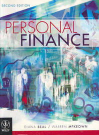 Personal Finance by Diana J Beal image