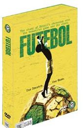 Futebol (4 Disc Set) on DVD