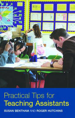Practical Tips for Teaching Assistants by Susan Bentham
