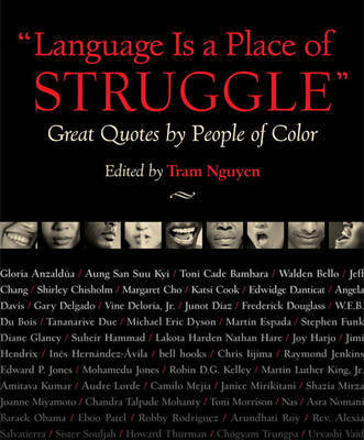 """Language Is a Place of Struggle"" by Tram Nguyen"