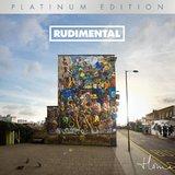 Home (Platinum Edition CD+DVD) by Rudimental