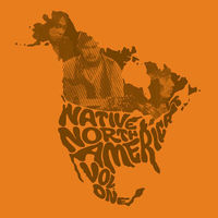 Native North America (Vol. 1): Aboriginal Folk, Rock, and Country 1966–1985 (3LP) by Various Artists
