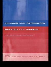 Religion and Psychology by Diane Jonte-Pace image
