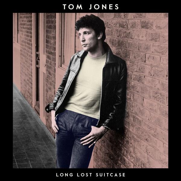Long Lost Suitcase by Tom Jones