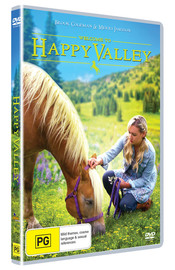 Welcome To Happy Valley on DVD