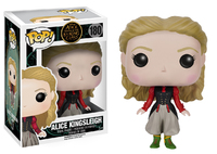 Alice Through the Looking Glass - Alice Kingsleigh Pop! Vinyl Figure image