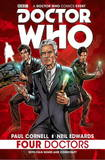 Doctor Who Event 2015 by Paul Cornell