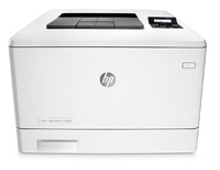 HP: LaserJet Pro M452dn - Laser Printer