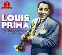 The Absolutely Essential 3CD Collection by Louis Prima