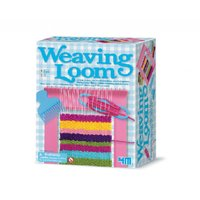 4M: Craft - Weaving Loom
