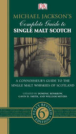Michael Jackson's Complete Guide to Single Malt Scotch by Michael Jackson image