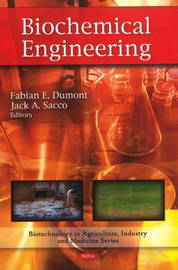 Biochemical Engineering image