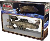 Star Wars X-Wing: C-ROC Cruiser Expansion Pack