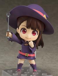 Little Witch Academia: Nendoroid Atsuko Kagari - Articulated Figure