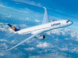 Revell 1:144 Airbus A350-900 Lufthansa Plastic Model Kit