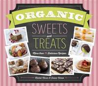 Organic Sweets And Treats by Michal Moses