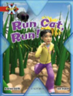 Project X: Big and Small: Run Cat, Run! by Andrea Smith
