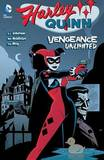 Harley Quinn: Vengeance Unlimited TP by A.J. Lieberman