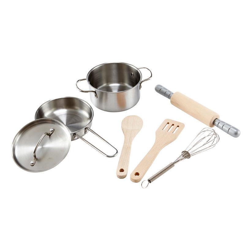 Hape: Chef's Cooking Set image