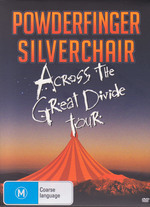 Powderfinger/Silverchair - Across The Great Divide Tour (3 Disc Set) on DVD