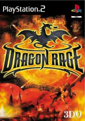 Dragon Rage for PlayStation 2