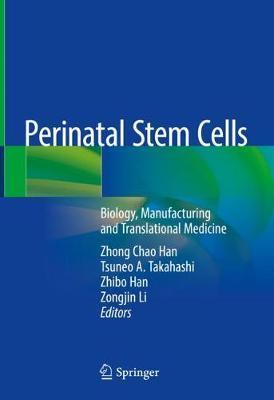 Perinatal Stem Cells image