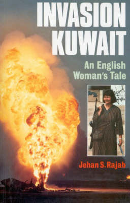 Invasion Kuwait by Jehan S. Rajab image