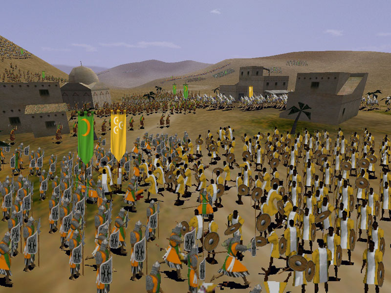 Medieval: Total War Gold Edition (Gamer's Choice) for PC Games image
