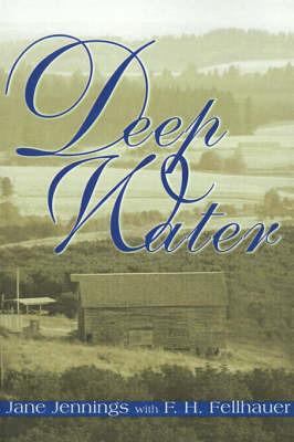 Deep Water by Jane Jennings