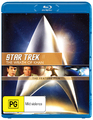 Star Trek II: The Wrath of Khan - The Feature Film on Blu-ray