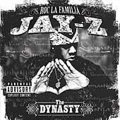 The Dynasty: Roc La Familia 2000 [Explicit Lyrics] by Jay Z