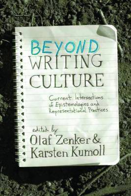 Beyond <i>Writing Culture</i> image