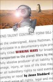 Winning Mars by Jason Stoddard image