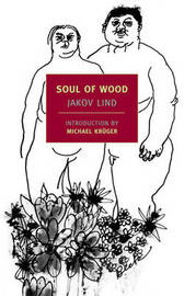 Soul Of Wood by Jakov Lind image