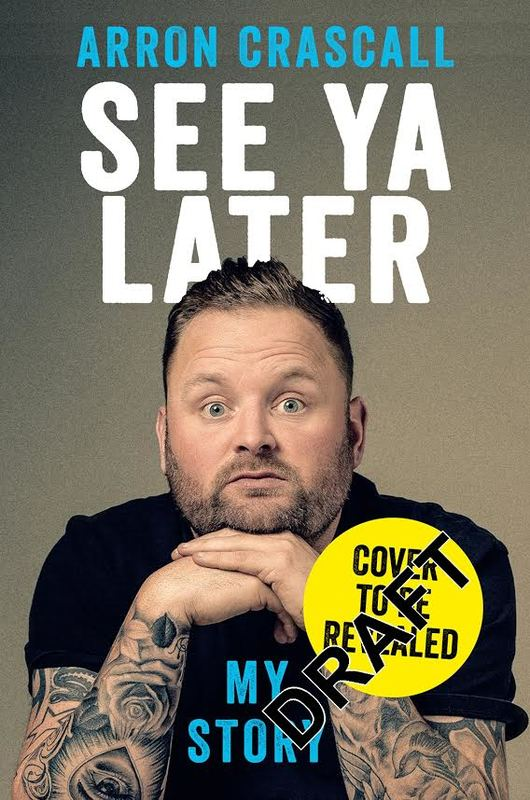 See Ya Later by Arron Crascall